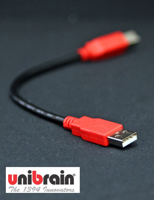 ユニブレイン_USBケーブル